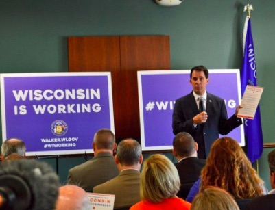 Scott Walker launches re-election campaign: A look at the 2018 race for Wisconsin Governor