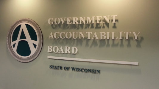 DOJ Report: Wisconsin's Infamous John Doe Was More Sinister Than First Reported