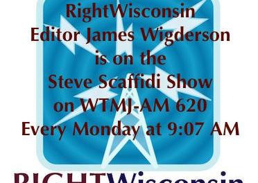 On the Scaffidi-less Steve Scaffidi Show with Tracy Johnson