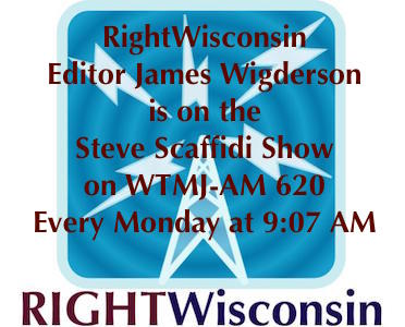 Wigderson on Scaffidi: Senate Race, Walker's Re-Election, Randy Bryce, Trump's Tweet, and More