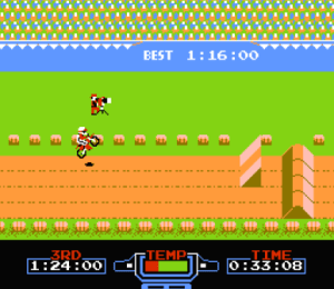 Play Mario, Contra, Bomberman and lots of Old ROM Games in