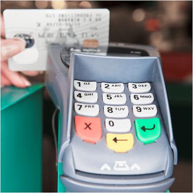 debit n credit card