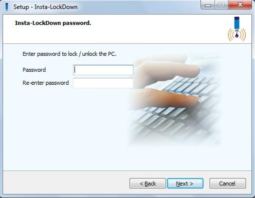 2 password
