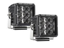 Светодиодные фары Dually XL PRO