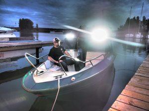 Для катеров и лодок
