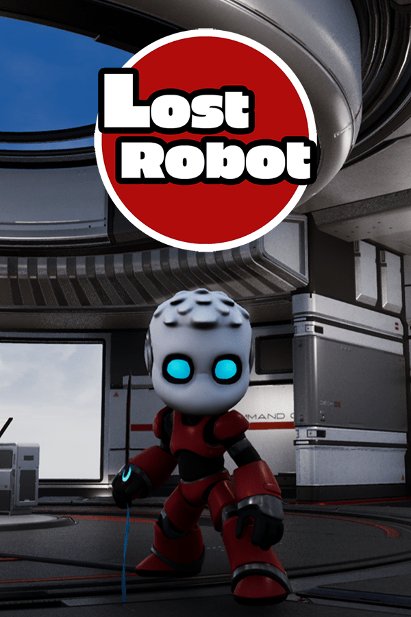 Lost Robot picture