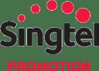 Singtel Logo Promotion