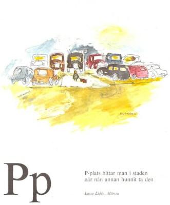 P-plats