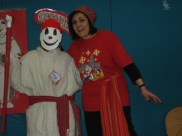 Bonhomme Carnaval