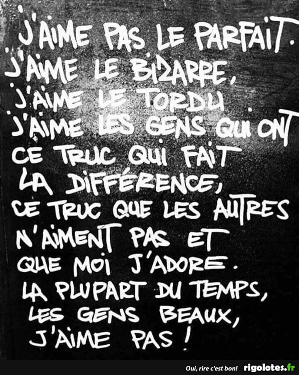 J Aime Pas Les Gens : J'aime, Le..., Blagues, Meilleures, Images, Drôles!