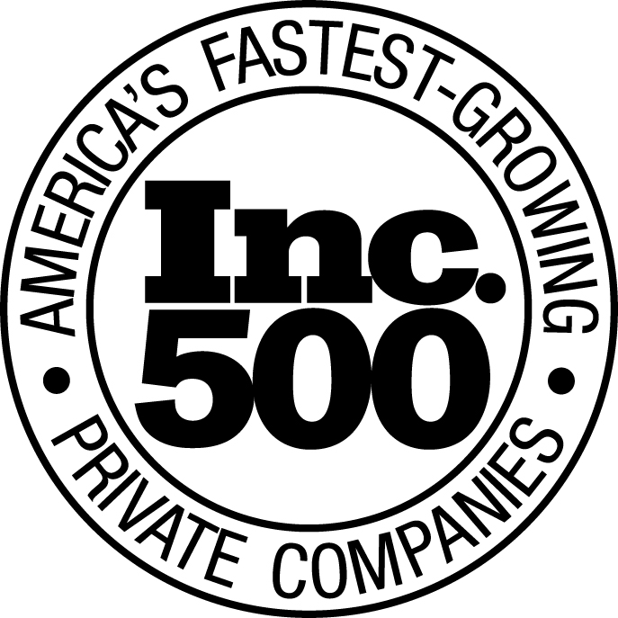 Rigor Named to Inc. 500 List of Fastest Growing Companies