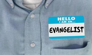 Shift Your Culture to that of Member Recruitment Evangelism