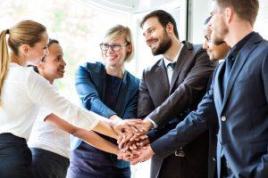 distributors profit from strategic alliance relationships
