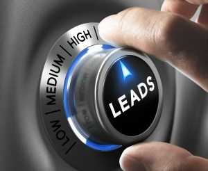 Generate Sales Leads