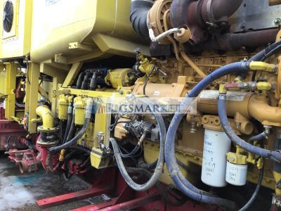Enerflow Pumping unit
