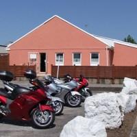 Village Farm Cafe, Pyle