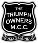 Triumph Owners Motor Cycle Club