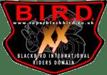 Blackbird Owners Club B.I.R.D