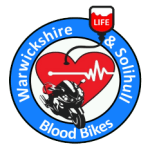 Warwickshire & Solihull Blood Bikes