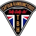 Captain Rambunctious