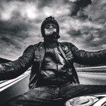 Dean UK Biker Martin