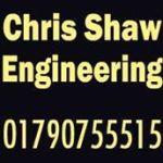 Chris Shaw Engineering