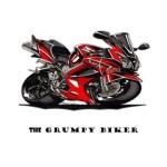 The Grumpy Biker