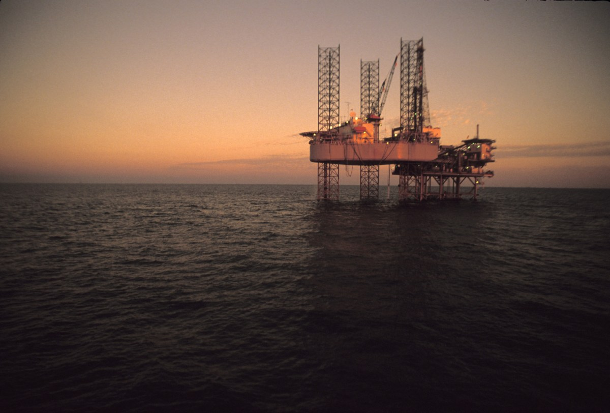 Floorman Offshore Jobs - Year of Clean Water