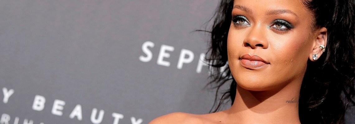 Etymology of Rihanna's names