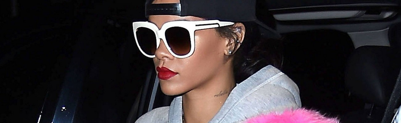 Rihanna out and about in New York City November 5, 2014 rihanna-fenty.com