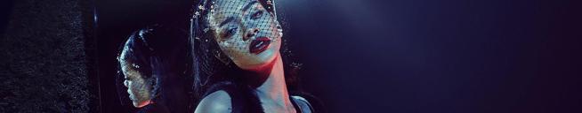 Rihanna wins 2 UK Music Video Awards
