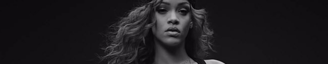 Rihanna in first Puma fall ad: #NoMatterWhat