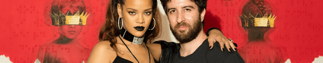 Roy Nachum explains the meaning behind the ANTI album cover