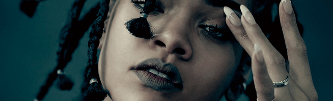 Mitus talks Rihanna