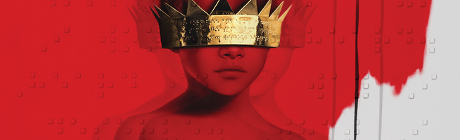 Rihanna's 'Anti' Returns to No. 1 on Billboard 200 Albums Chart