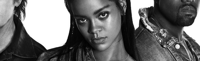 Happy Birthday FourFiveSeconds!