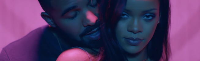 Rihanna's 'Work' Rules Hot 100 for Fourth Week