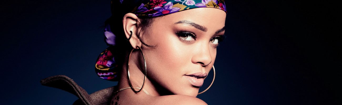 Rihanna Tops Hot 100 for Seventh Week