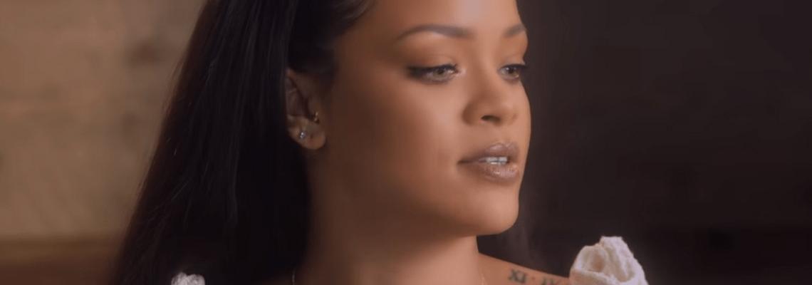 Rihanna Shares Her Vision for the Clara Lionel Foundation