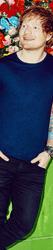 Ed Sheeran rihanna-fenty.com