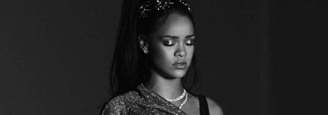 Rihanna ties Elvis for a milestone achievement