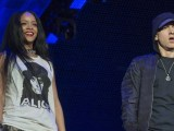 Throwback Thursday: Rihanna meets Eminem rihanna-fenty.com