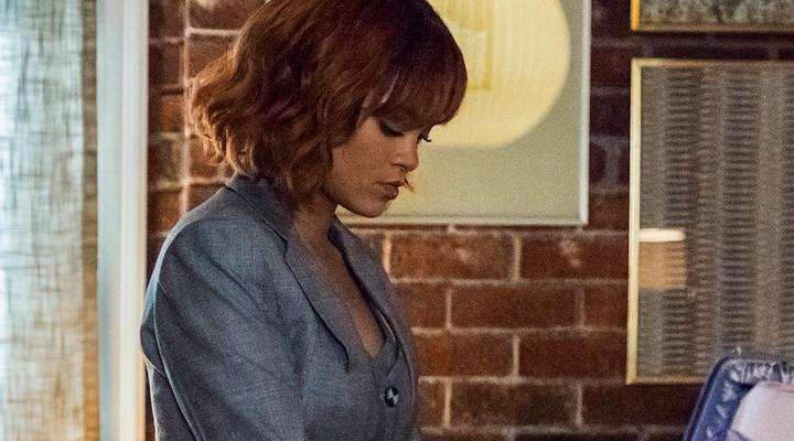 From Pop Star to Horror Icon: Rihanna's 'Bates Motel' Transformation