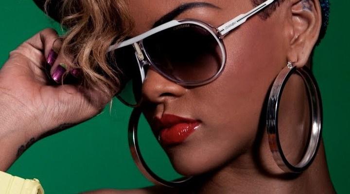 Choreographer Tanisha Scott talks working with Rihanna