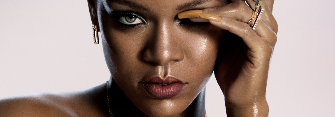 Rihanna Collaborates with Chopard