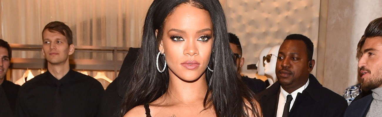 Rihanna will collaborate on a line of merchandise to benefit Haiti
