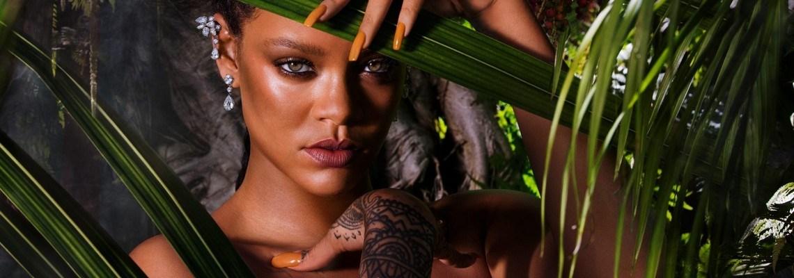 Is a Rihanna, Skrillex and Blackbear collab coming?