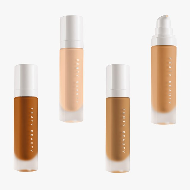 Pro Filt'r Soft Matte Foundation Longwear Foundation