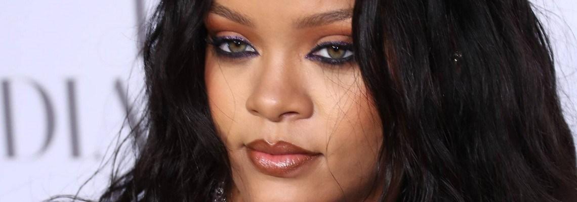 Rihanna raises over $5 million at the third Diamond Ball