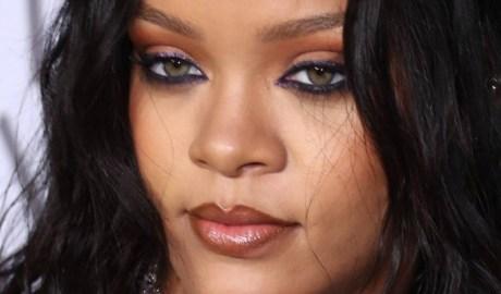 Rihanna raised over 5 million dollars at her annual Diamond Ball